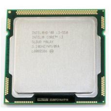 Intel Core i3-550 s1156